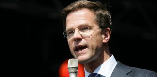 Mark Rutte - Image by Erik Smit from Pixabay